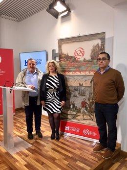 Exposición 'Indianos en Huelva'