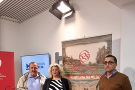 Diputación lleva la exposición 'Indianos en Huelva' a Punta Umbría (Huelva) en el marco del 525 Aniversario