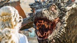 El Dragón de Hielo: La profecía de Juego de Tronos que asusta hasta al Rey de la Noche