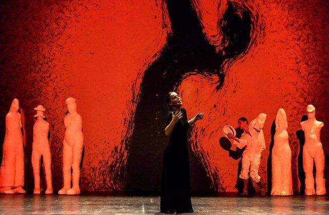 La Fura dels Baus actuará en el Festival Internacional en el Camino de Santiago