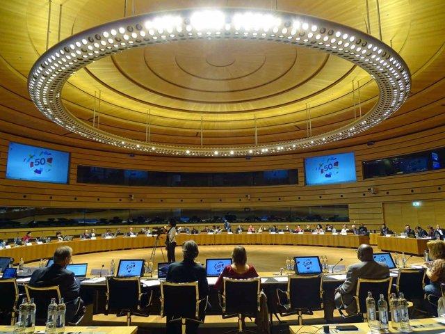 Asamblea Parlamentaria de la Francofonía