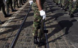 Dimiten dos de los cuatro tenientes generales del Ejército portugués tras el robo de material de guerra