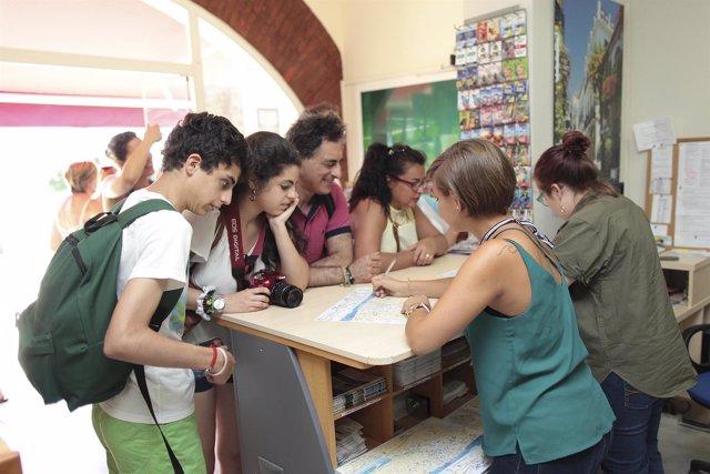 Oficina turismo marbella málaga