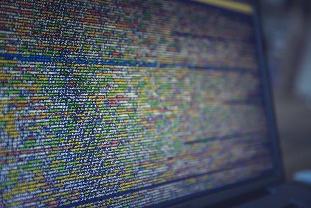 Virus informático, ciberseguridad, ciberataque