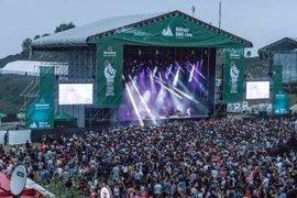Bilbao BBK Live reúne a más de 112.000 personas en sus tres jornadas
