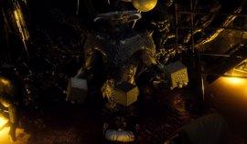 Primer vistazo a Steppenwolf, el villano de La Liga de la Justicia