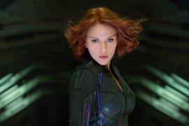 La escena de Vengadores: Infinity War que dejó muy tocada a Scarlett Johansson