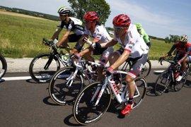 """Contador: """"Mis piernas no han estado como me hubiera gustado"""""""