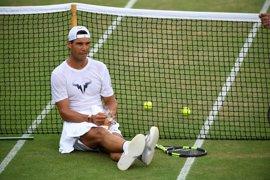 'Lunes loco' de favoritos en Wimbledon tras la jornada de descanso