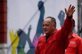 """Cabello critica a López porque """"apenas le dieron la oportunidad se fue a su casa y dejó a los demás presos"""""""