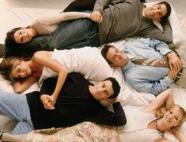 La surrealista teoría fan de Friends que cambiaría toda la serie