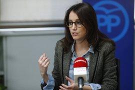 """El PP pide a Carmena que """"reconsidere"""" su posición porque Madrid debe ser """"emblema"""" del homenaje a Miguel Ángel Blanco"""
