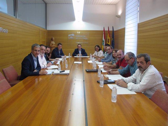 Consejo Riojano de Pequeños Municipios