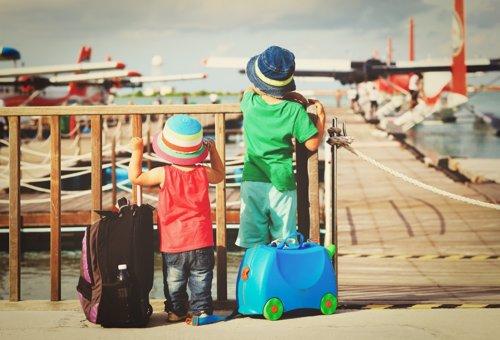 El 57% de los españoles viaja con más frecuencia que hace diez años