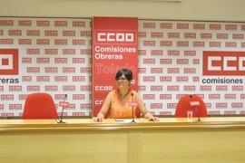 """CCOO ve positiva la posible llegada de Amazon a Illescas siempre que genere """"empleo de calidad"""""""