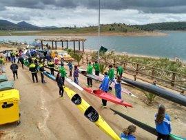 Extremadura se beneficia de un programa de educación ambiental para el periodo estival puesto en marcha por la CHG