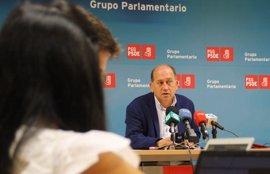 Leiceaga espera que el PSOE asuma en Madrid que el accidente debe investigarse en el Congreso