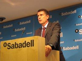 Guardiola (Banco Sabadell) constata que el sector inmobiliario se reactiva con crecimientos desiguales
