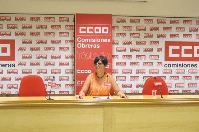 María Ángeles Castellanos