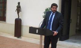 López Miras lleva esta semana a Bruselas las aportaciones de la Región de Murcia de cara a la futura PAC