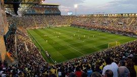 Un seguidor del Elche, sancionado con 3.000€ por insultar a policías en un partido contra el Villarreal