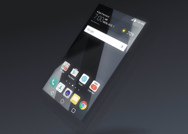 LG V20 Con Android 7