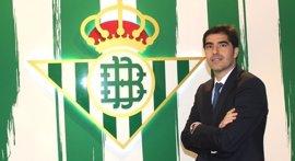 """Haro: """"Ceballos ha rechazado la oferta de renovación"""""""