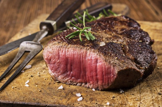 Carpisa Foods carne
