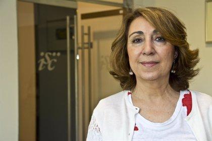 El ISCIII incorpora a Emilia Sánchez Chamorro para impulsar el papel formativo de sus escuelas como referentes estatales