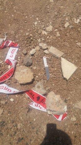 Ataque contra soldados israelíes por parte de un palestino en Cisjordania