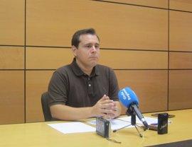 """Cambiemos Murcia califica de """"irreal y continuista"""" el proyecto de presupuestos del PP"""