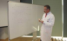 Comienzan las obras de la nueva unidad de Salud Mental del Hospital Miguel Servet