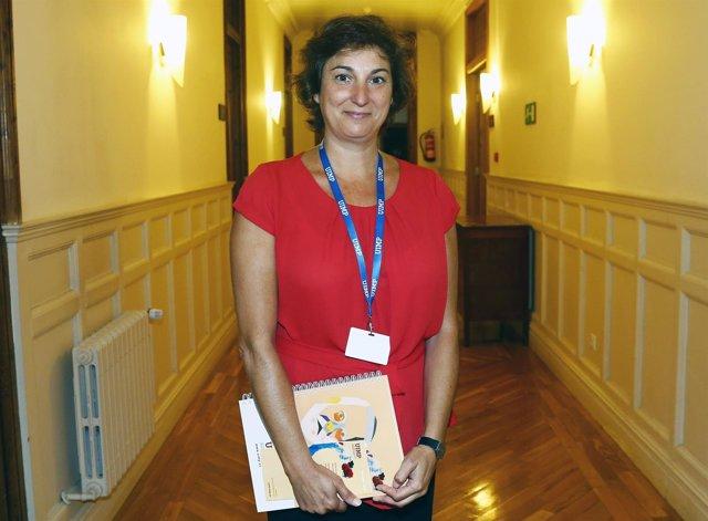 Pilar Fatás
