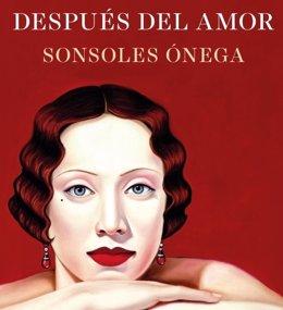 Portada de 'Després de l'amor' de Sonsoles Ónega
