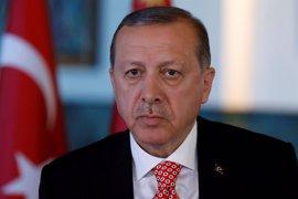 """Erdogan advierte a las petroleras de que """"pueden perder un amigo como Turquía"""" por su actuación en Chipre"""