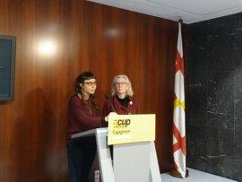 La CUP pide que Barcelona defina un protocolo de intervención contra los fondos buitre