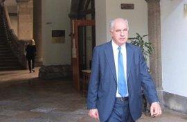 Generalitat pide 17 años de cárcel para Blasco por dirigir el fraude de ayudas a ONG y el proyecto del hospital de Haití