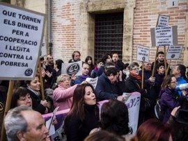 """CVONGD pide 16 años de cárcel para Blasco y 22 para Tauroni como """"principales responsables"""" del fraude de subvenciones"""