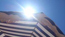 Segunda ola de calor desde mitad de semana con máximas de hasta 44º en Jaén o Córdoba