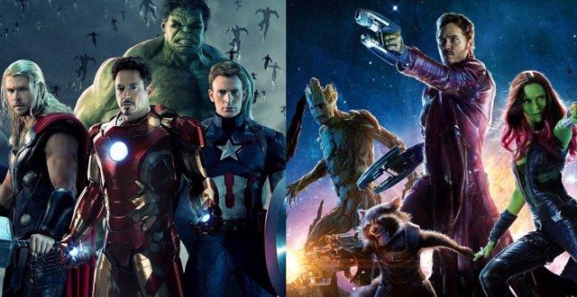 Заморозка «Стражей Галактики 3» может повлиять на новых «Мстителей»