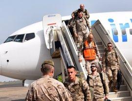 Asociación de tropa arranca un proceso contra la ley que obliga a soldados a dejar el Ejército a los 45 años