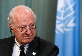 La ONU cree que hay opciones reales de paz para Siria tras el acuerdo de alto el fuego parcial