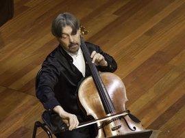 El Encuentro de Música y Academia homenaje a Mstislav Rostropovich