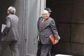 El extesorero de AP Ángel Sánchís sí responderá el jueves en la Comisión del Congreso sobre la financiación del PP