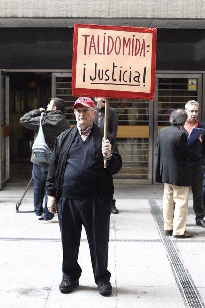 Estrasburgo rechaza la demanda presentada por AVITE contra España por la vulneración de sus  derechos