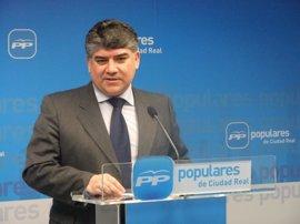 Carlos Cotillas deja su acta de concejal tras 26 años en el Ayuntamiento de Tomelloso