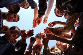 Naciones Unidas presenta medidas para mejorar la acogida de los menores no acompañados en Europa