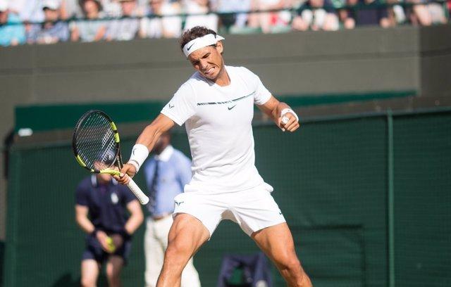 Rafa Nadal Wimbledon