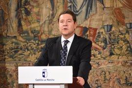 Page analizará con la cúpula de PSOE C-LM adelantar elecciones si no hay presupuestos