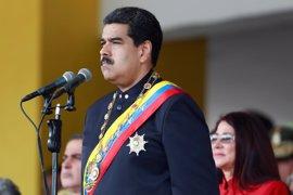 """Santos insiste en que para que haya una """"solución negociada"""" Venezuela debe """"desmontar"""" la Constituyente"""